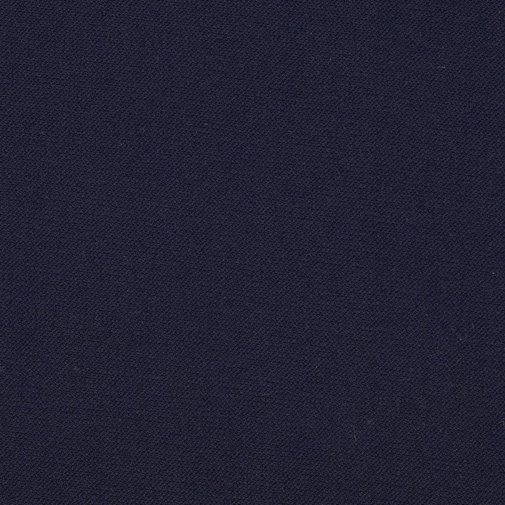 Interlock Knit Navy