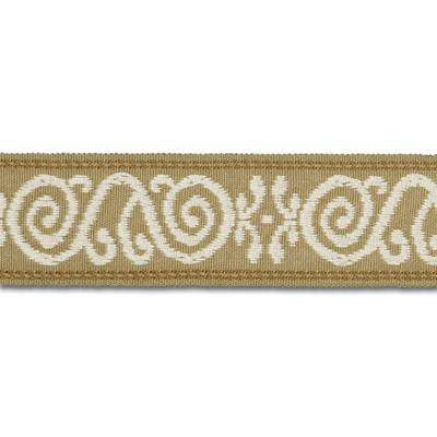 Mount Vernon 2'' Ornament Trim Driftwood