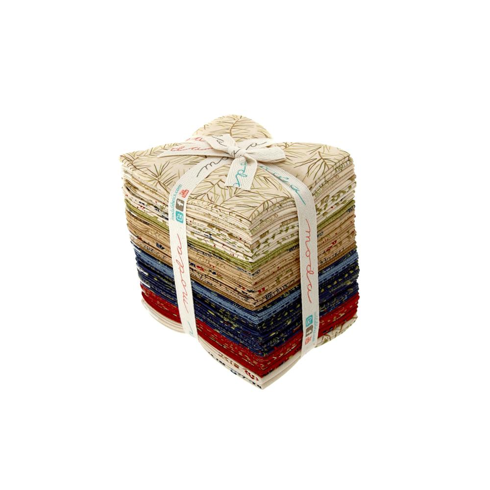 Moda Woodland Summer Fat Quarter Assortment
