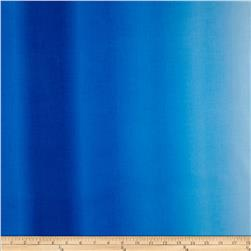 Essential Gradations Ombre Ultra Blue Fabric