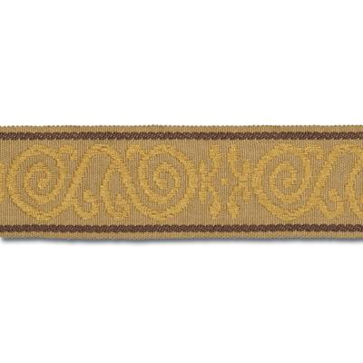 Mount Vernon 2'' Ornament Trim Bronze