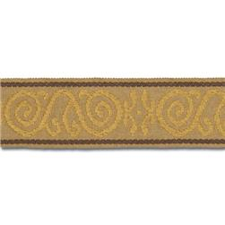 "Mount Vernon 2"" Ornament Trim Bronze"