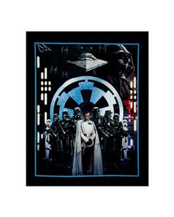 "Rogue One: A Star Wars Story Villains 36"" Panel Multi Multi"