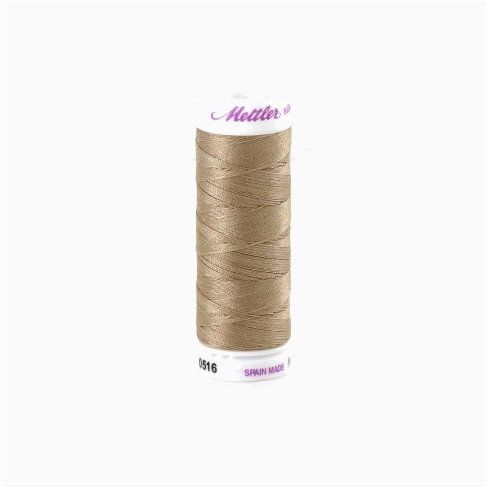 Mettler Cotton All Purpose Thread Cumin Seed