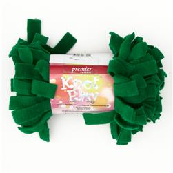 Premier Knot Easy Yarn (1004-05) Green