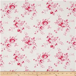 Tanya Whelan Shades of Rose Wild Rose Red