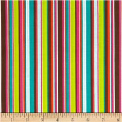 Peralta Stripe Multi