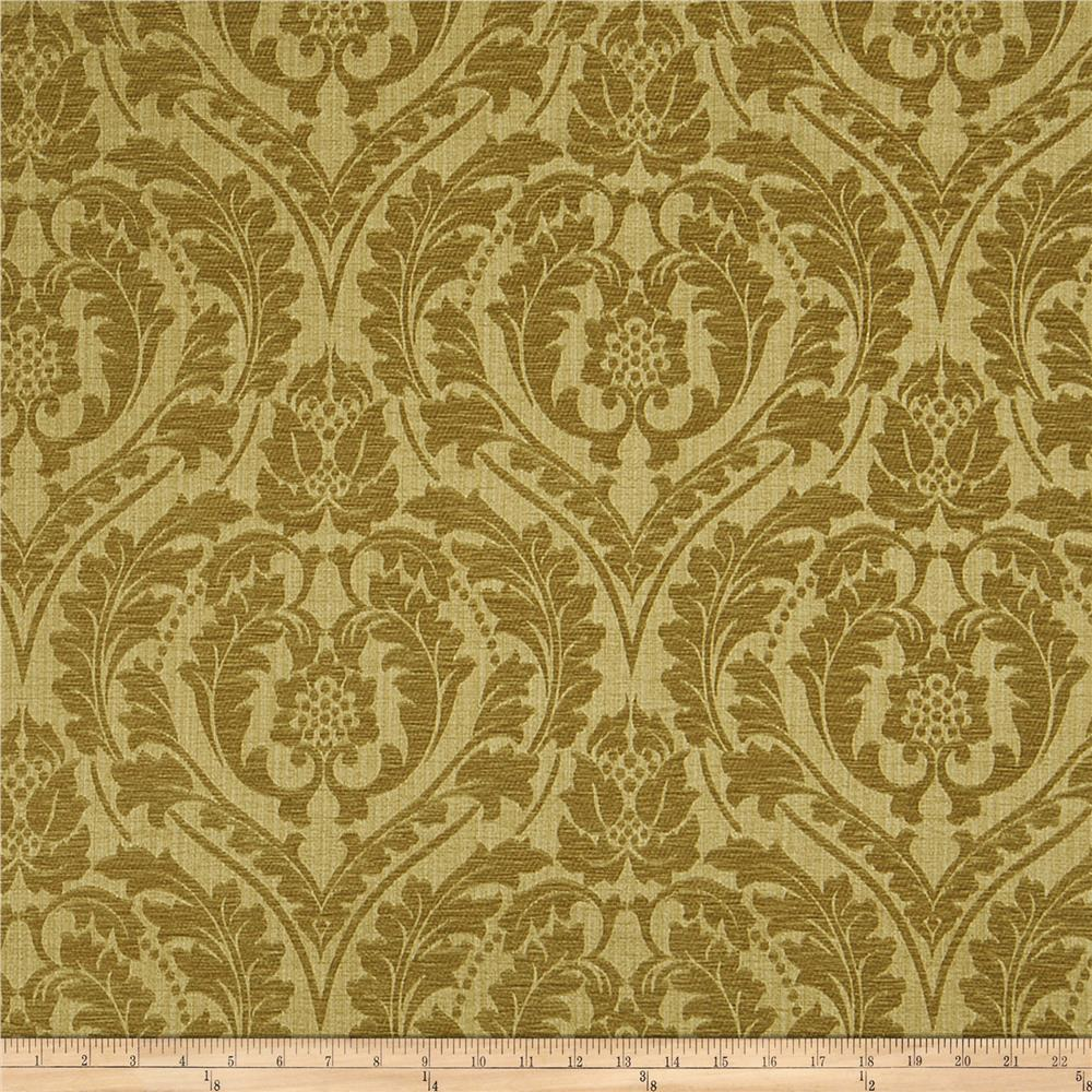 fabricut salmson chenille gold discount designer fabric. Black Bedroom Furniture Sets. Home Design Ideas
