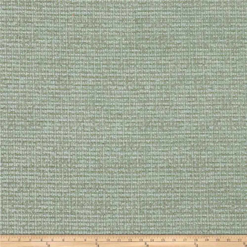 Fabricut Remington Chenille Basketweave Aqua