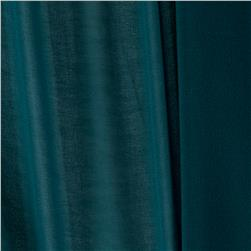 Chiffon Solid Forest Green