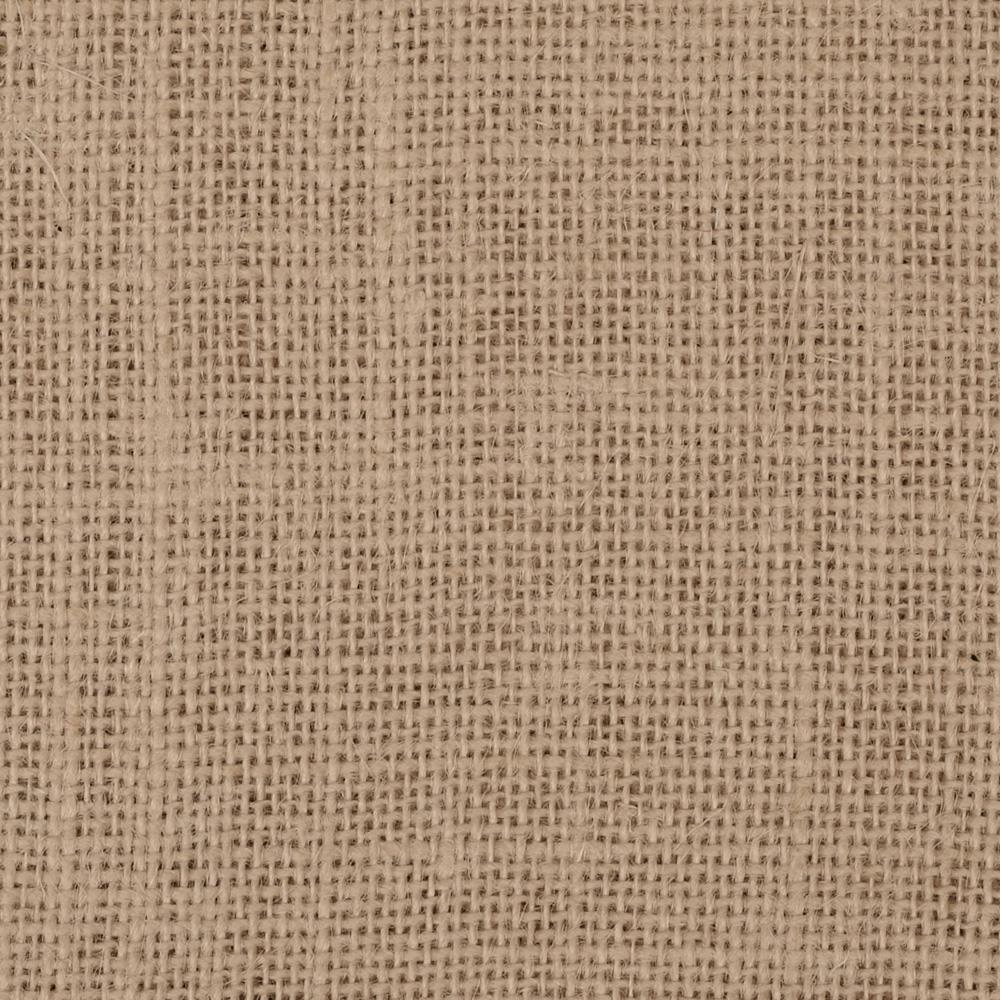 60'' Sultana Burlap Florida Sand Fabric By The Yard