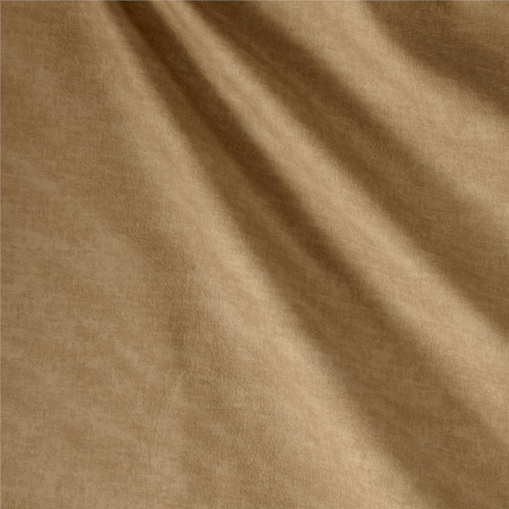 Richloom Tough Faux Leather Supima Latte