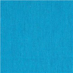 Rayon Linen Blend Turquoise