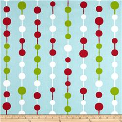 Premier Prints Beads Holiday