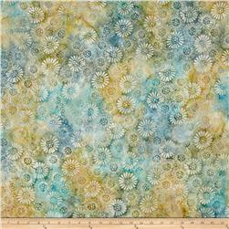 Anthology Batik Print Midsize Floral Multi