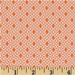 Aunt Grace Miniatures Geo's Orange
