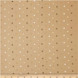 Trend 02594 Faux Silk Biscuit
