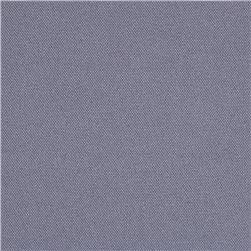 Poplin Suiting Grey