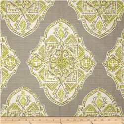 Lacefield Malta Medallion Texture Spring
