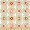 Riley Blake Chatsworth Tile Mint