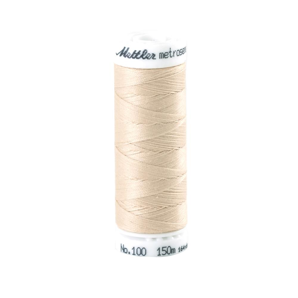 Mettler Metrosene Polyester All Purpose Thread Sea Shell