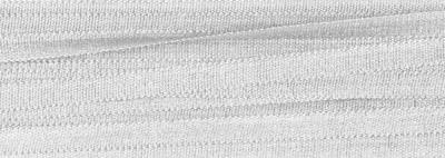 YLI 4mm Silk Ribbon For Embroidery White