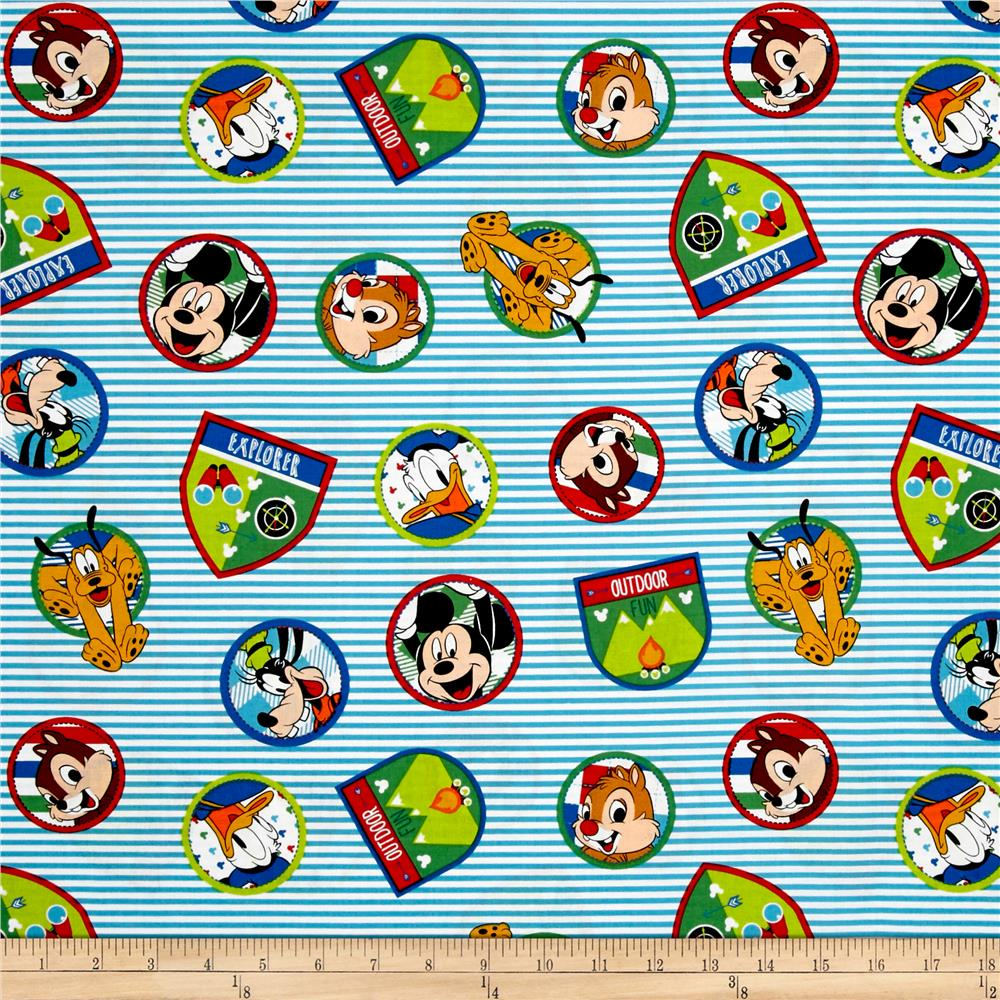 Disney Mickey and Friends Fun with Friends Multi