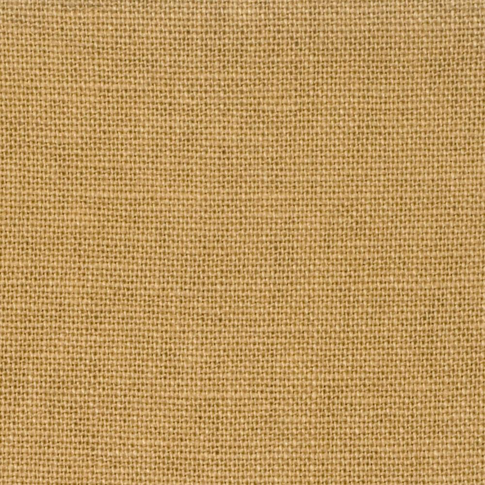 Jaclyn Smith Linen/Cotton Blend Wheat