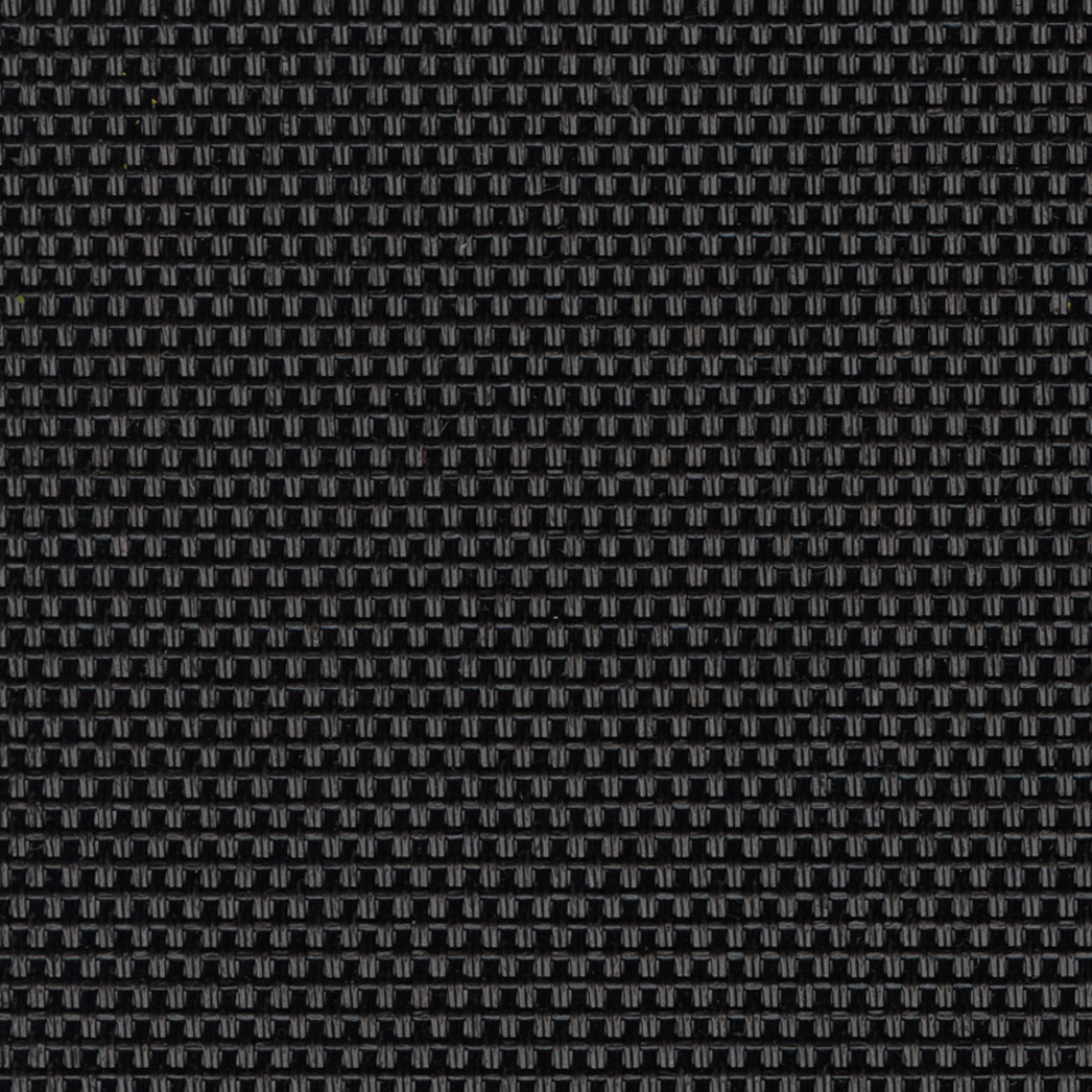 Image of Phifertex Plus Black Fabric