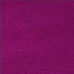 Stretch Rayon Jersey Knit Boysenberry