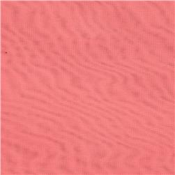 Chiffon Knit Solid Blush