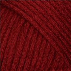 Berroco Comfort Chunky Yarn (5760) Beet Root