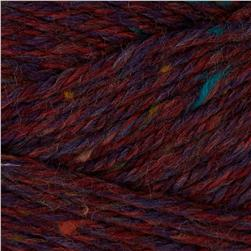 Lion Brand Heartland Yarn Isle Royale Tweed