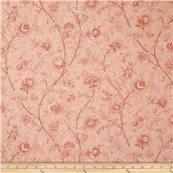 "Moda Printemps 108"" Quilt Back Paris Garden Primrose"