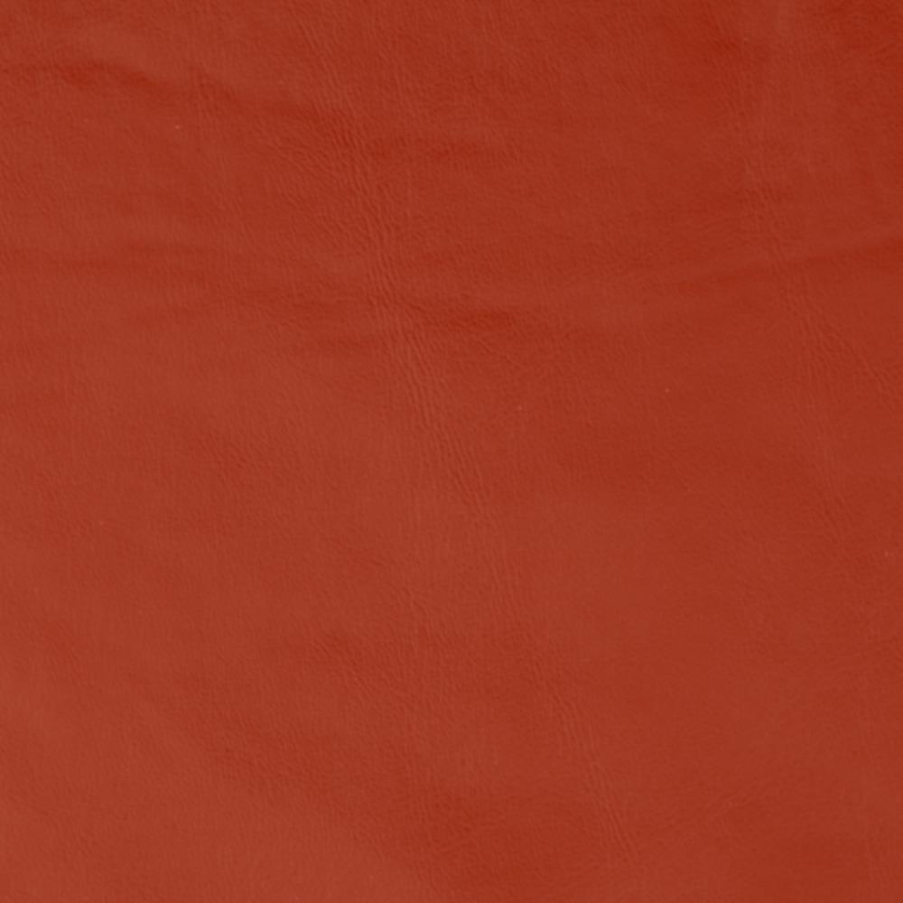 Galaxy Vinyl Burnt Orange Discount Designer Fabric
