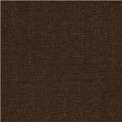 Magitex Textured Blackout Drapery Chocolate