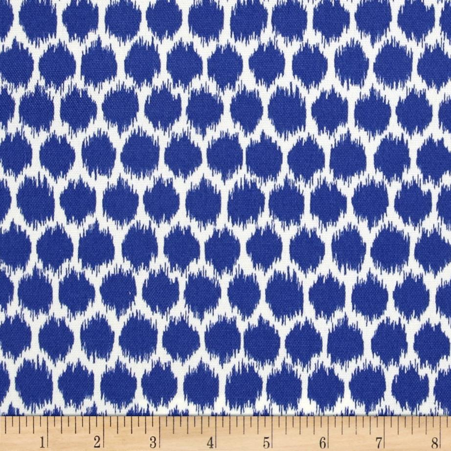 Waverly Sun N Shade Seeing Spots Navy