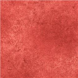 Marble Suede 114'' Wide Back Light Red Fabric