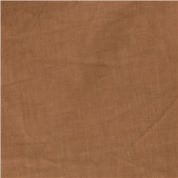 Aged Muslin Dark Brown
