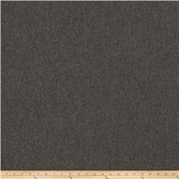 Fabricut Devon Faux Wool Charcoal