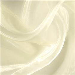 Angel Wings Organza Cream