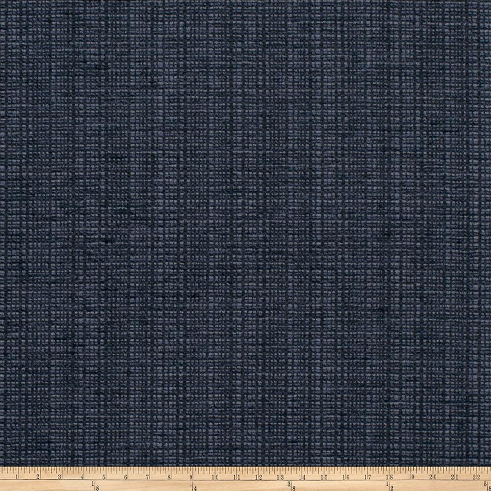 Trend 03422 Chenille Upholstery Midnight