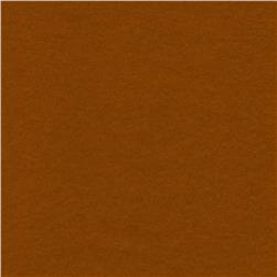 The Season Wool Collection Wool Melton Toffee