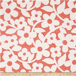 Erin McMorris Noe Dots And Loops Cherr