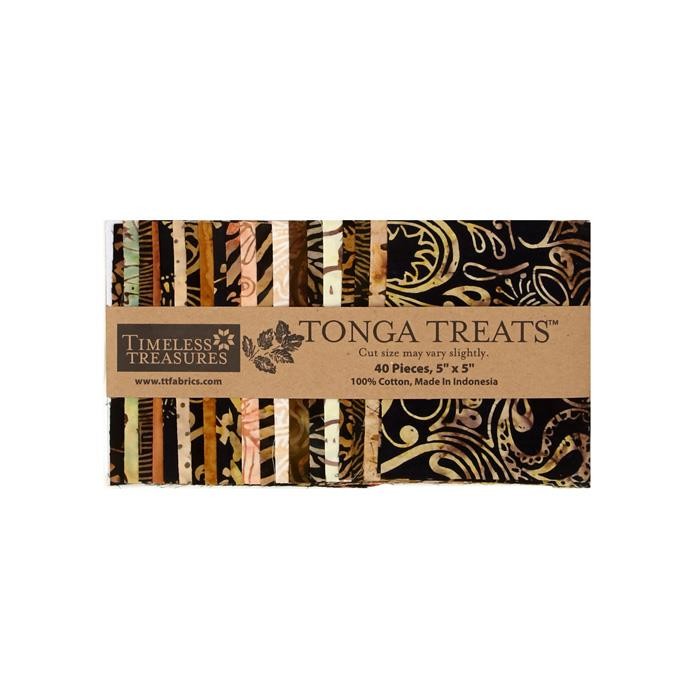 Timeless Treasurers Tonga Batik Madrid 5