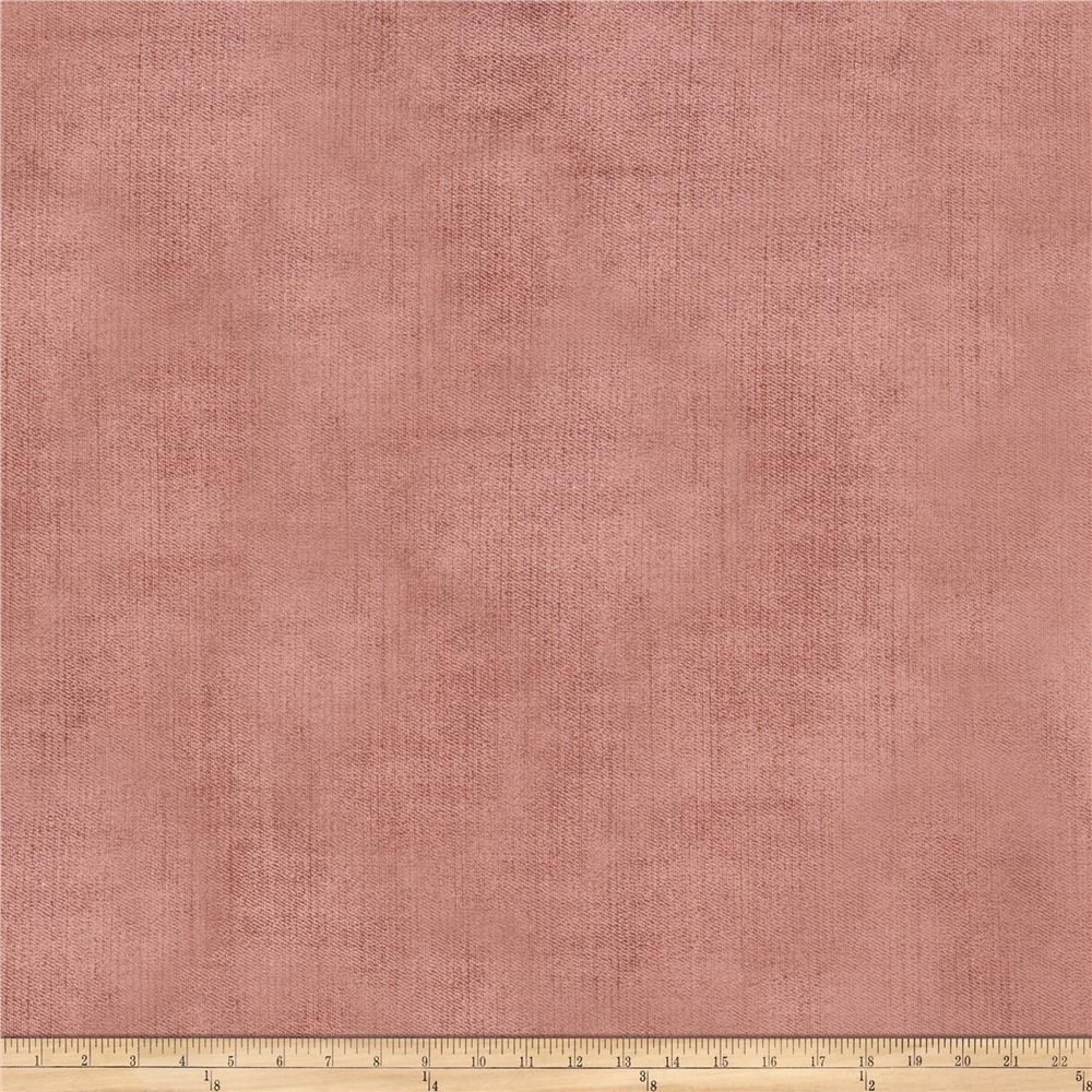 Jaclyn smith 2633 velvet rose discount designer fabric for Velvet fabric