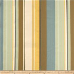 Lillian August Andover Stripe Sateen Skylight