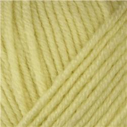 SMC Select Extra Soft Merino Yarn (5118) Lemon