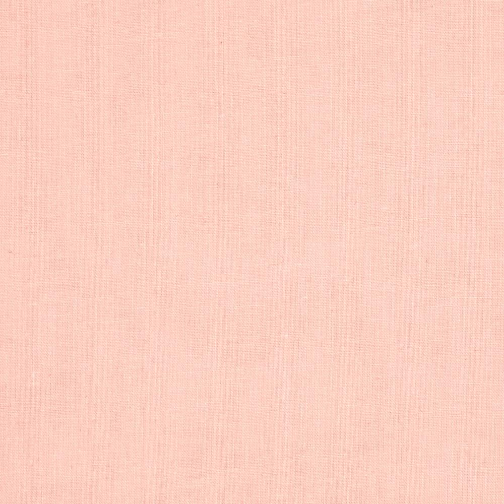 Linen/Cotton Voile Pink