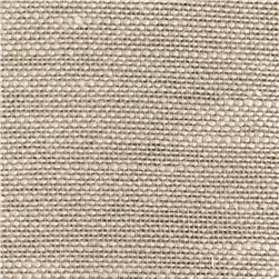 Jaclyn Smith Faux Burlap Blend Grey